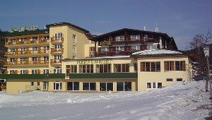 Wintersport - Ski - Hotel Harfenwirt - Niederau - Wildschnau - Oostenrijk