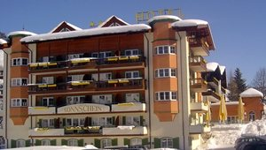 Wintersport - Ski - Hotel Sonnschein - Niederau - Wildschnau - Oostenrijk