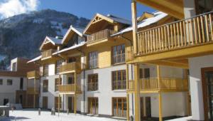 Wintersport - Ski - Appartementen Schönblick - Rauris - Rauris - Oostenrijk