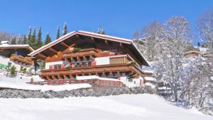 Wintersport - Ski - Appartementen Landhaus Wallner - Saalbach - Saalbach-Hinterglemm - Oostenrijk
