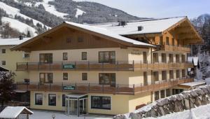 Wintersport - Ski - Hotel Bärenbachhof - Saalbach - Saalbach-Hinterglemm - Oostenrijk