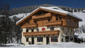 Wintersport - Ski - Pension Enzian - Saalbach - Saalbach-Hinterglemm - Oostenrijk