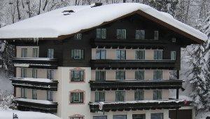 Wintersport - Ski - Pension Siegmundshof - Saalbach - Saalbach-Hinterglemm - Oostenrijk