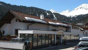 Wintersport - Ski - Hotel Garni Philipp - Serfaus - Serfaus-Fiss-Ladis - Oostenrijk