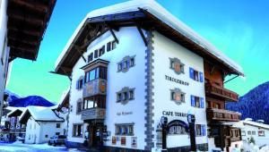 Wintersport - Ski - Hotel Tirolerhof - Serfaus - Serfaus-Fiss-Ladis - Oostenrijk