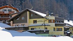 Wintersport - Ski - Appartementen Bauernhäusl - Sölden - Ötztal - Oostenrijk