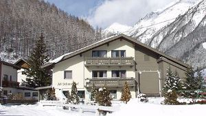 Wintersport - Ski - Appartementen Sölden - Sölden - Ötztal - Oostenrijk