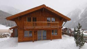 Wintersport - Ski - Chalet Andis Almdorf - Sölden - Ötztal - Oostenrijk