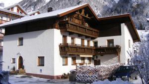 Wintersport - Ski - Chalet Pult - Sölden - Ötztal - Oostenrijk