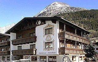 Wintersport - Ski - Haus Anneliese - Sölden - Ötztal - Oostenrijk