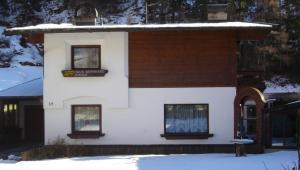Wintersport - Ski - Haus Bernhard - Sölden - Ötztal - Oostenrijk