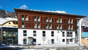 Wintersport - Ski - Hotel Garni Sunshine - Sölden - Ötztal - Oostenrijk
