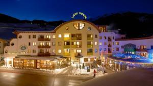 Wintersport - Ski - Hotel Liebe Sonne - Sölden - Ötztal - Oostenrijk