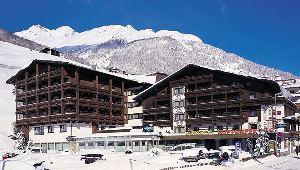Wintersport - Ski - Hotel Tyrolerhof - Sölden - Ötztal - Oostenrijk