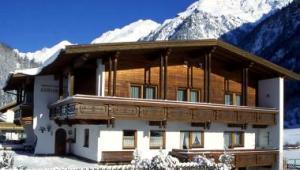 Wintersport - Ski - Pension Söldenkogl - Sölden - Ötztal - Oostenrijk
