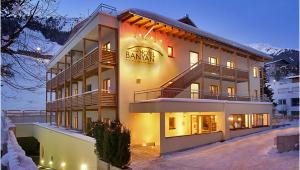 Wintersport - Ski - Hotel Banyan - St. Anton - Arlberg - Oostenrijk