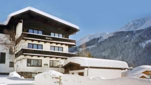 Wintersport - Ski - Chalet Brunelle - St. Anton - Arlberg - Oostenrijk
