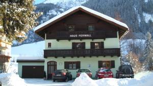 Wintersport - Ski - Chalet Ferwall - St. Anton - Arlberg - Oostenrijk