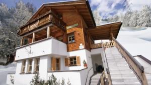 Wintersport - Ski - Chalet Waldhäusli - St. Anton - Arlberg - Oostenrijk