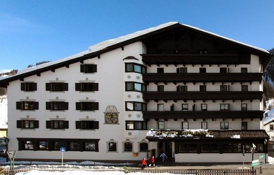 Wintersport - Ski - Hotel Arlberg - St. Anton - Arlberg - Oostenrijk