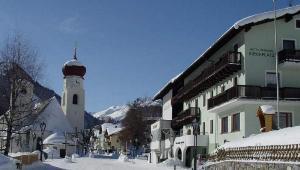Wintersport - Ski - Hotel Kirchplatz - St. Anton - Arlberg - Oostenrijk