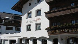 Wintersport - Ski - Landhaus Strolz - St. Anton - Arlberg - Oostenrijk