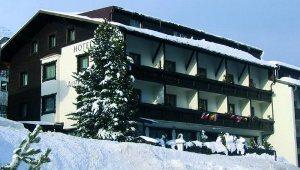 Wintersport - Ski - Hotel Alpenhof - St. Anton - Arlberg - Oostenrijk