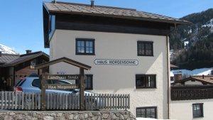 Wintersport - Ski - Appartementen Morgensonne - St. Anton - Arlberg - Oostenrijk