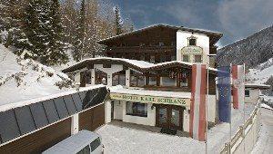 Wintersport - Ski - Hotel Karl Schranz - St. Anton - Arlberg - Oostenrijk