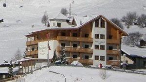 Wintersport - Ski - Hotel Nassereinerhof - St. Anton - Arlberg - Oostenrijk