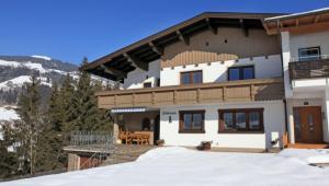 Wintersport - Ski - Haus Fichtenheim - Westendorf - Wilder Kaiser-Brixental - Oostenrijk