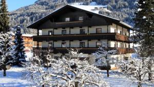 Wintersport - Ski - Pension Hirzingerhof - Westendorf - Wilder Kaiser-Brixental - Oostenrijk