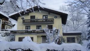 Wintersport - Ski - Chalet Jasmin - Zell am See - Europa Sportregion - Oostenrijk