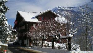 Wintersport - Ski - Hotel des Alpes - Champéry - Les Portes du Soleil (CH) - Zwitserland