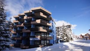 Wintersport - Ski - Club Hotel Davos - Davos - Davos-Klosters - Zwitserland