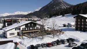 Wintersport - Ski - Hotel Bünda - Davos - Davos-Klosters - Zwitserland