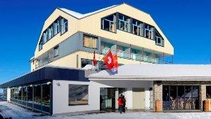 Wintersport - Ski - Berghotel Trübsee - Engelberg - Engelberg - Zwitserland
