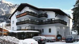 Wintersport - Ski - Hotel Surpunt - Flims - Flims Laax Falera - Zwitserland