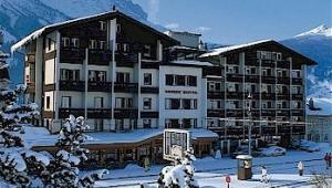 Wintersport - Ski - Hotel Derby - Grindelwald - Jungfrau Region - Zwitserland