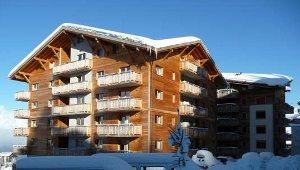 Wintersport - Ski - Appartementen Pracondu - Nendaz - Les Quatre Vallées - Zwitserland