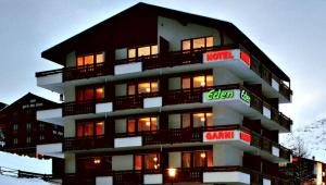 Wintersport - Ski - Hotel Eden - Saas-Fee - Saas-Fee - Zwitserland