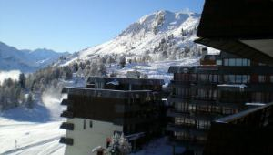 Wintersport - Ski - Appartementen Thyon 2000 - Thyon 2000 - Les Quatre Vallées - Zwitserland