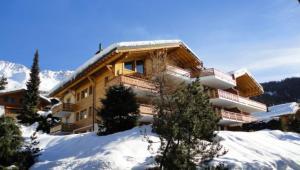 Wintersport - Ski - Appartement Aubépine 013 - Verbier - Les Quatre Vallées - Zwitserland