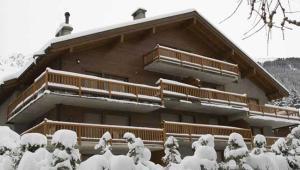 Wintersport - Ski - Appartement Botzatei 331 - Verbier - Les Quatre Vallées - Zwitserland