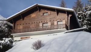 Wintersport - Ski - Appartement La Risata Est - Verbier - Les Quatre Vallées - Zwitserland