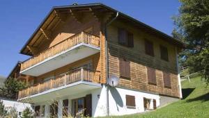 Wintersport - Ski - Appartement Pin Arole 2 - Verbier - Les Quatre Vallées - Zwitserland