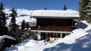 Wintersport - Ski - Chalet Le Dahu Rez - Verbier - Les Quatre Vallées - Zwitserland