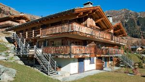 Wintersport - Ski - Appartement Pierre de Lune 010 - Verbier - Les Quatre Vallées - Zwitserland