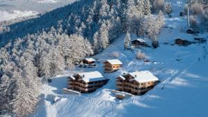 Wintersport - Ski - Appartementen Veysonnaz - Veysonnaz - Les Quatre Vallées - Zwitserland