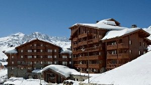 Wintersport - Ski - Residence Village Montana - Tignes - Espace Killy - Frankrijk